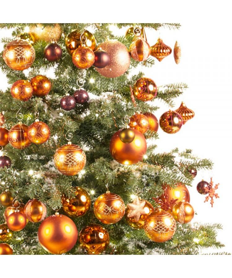 Luxury-Tree-Copper-210cm