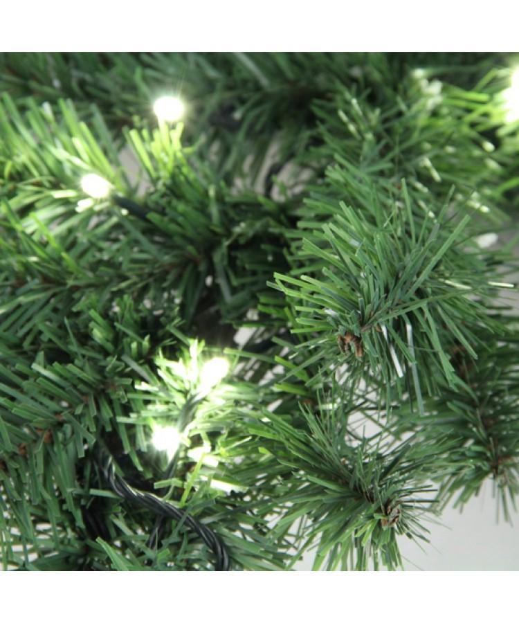 Basic Tree Warm Bordeaux 150cm-65