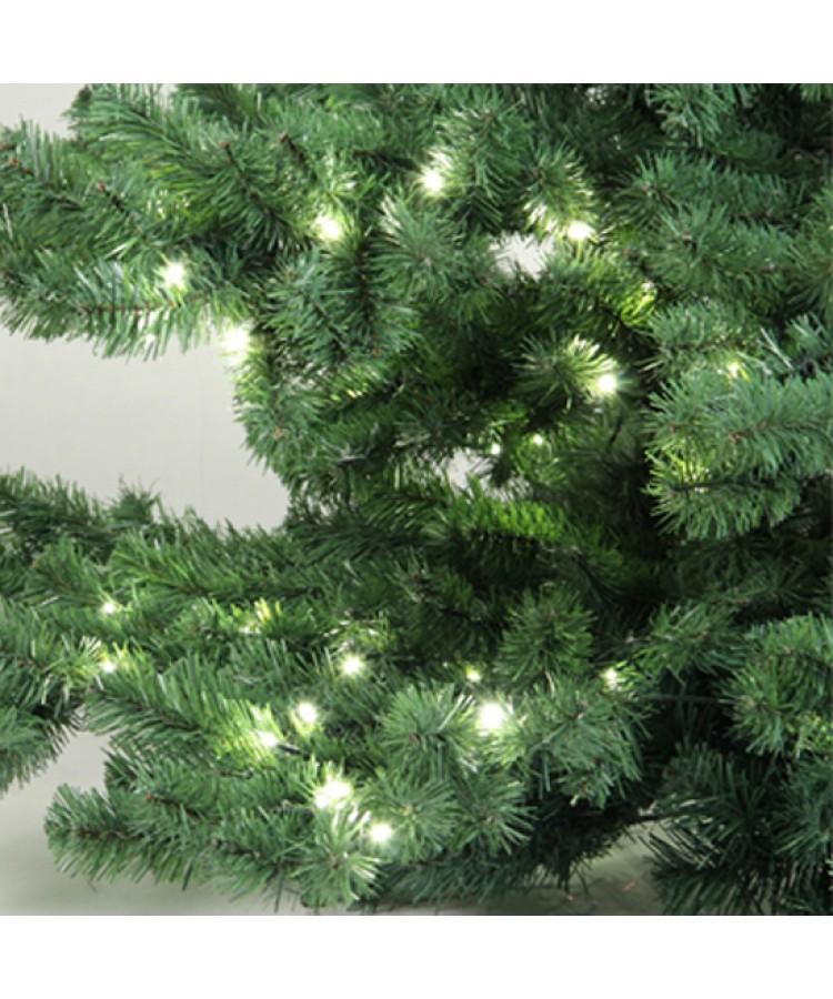 Basic Tree Warm Bordeaux 120cm-58