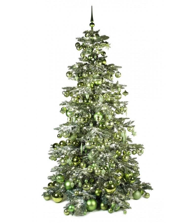Luxury Tree Refreshing Green 240cm-0
