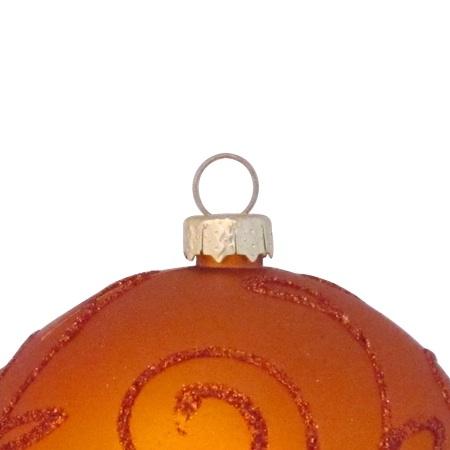 Basic Tree Warm Copper 210cm-1883