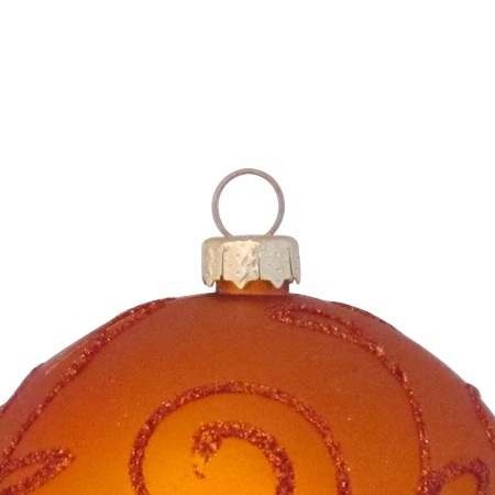 Basic Tree Warm Copper 150cm-1907