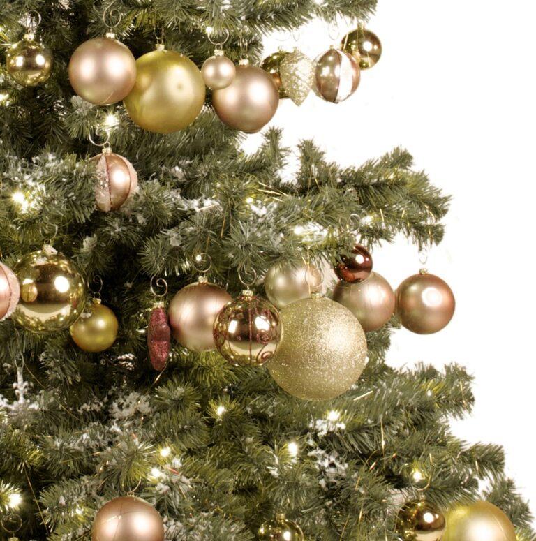 Basic Tree Golden Mocca 150cm-1848