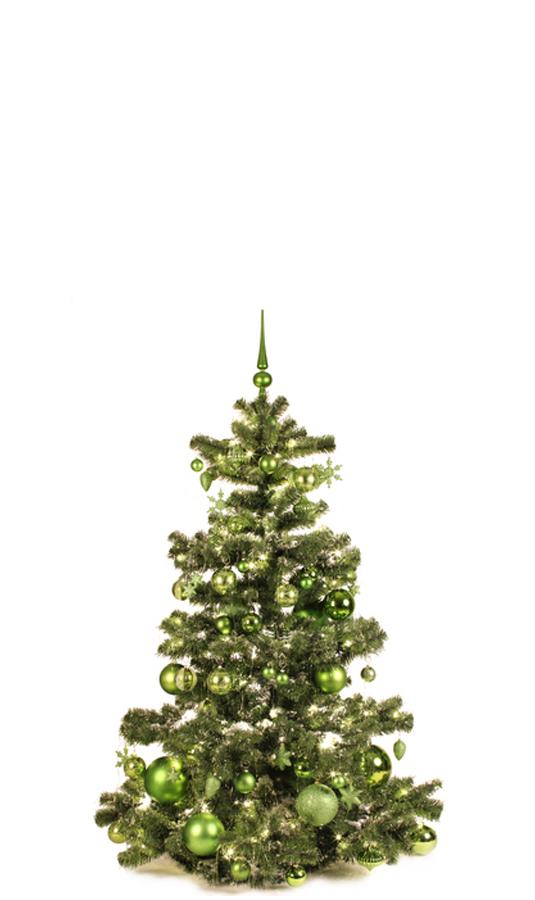 Basic Tree Refreshing Green 150cm-1539