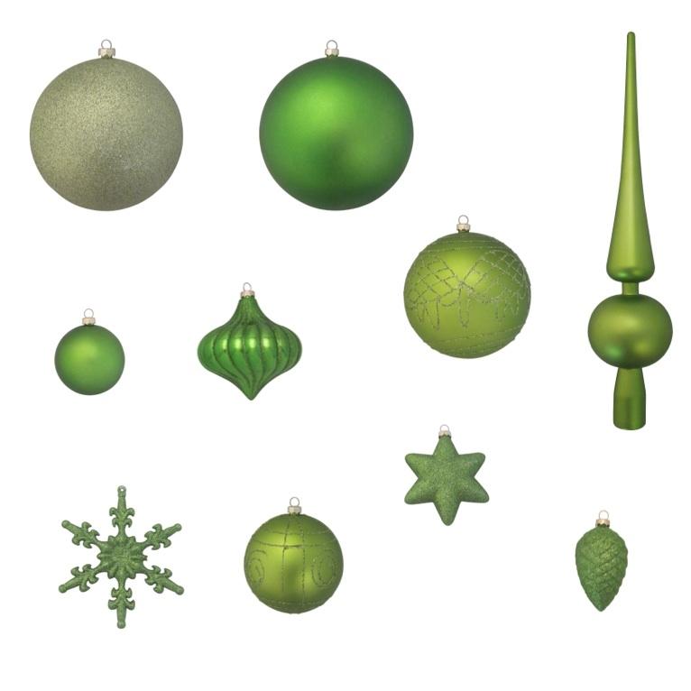 Basic Tree Refreshing Green 240cm-1939