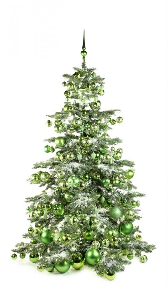 Luxury-Tree-Green-210cm