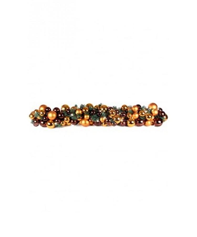Luxury Garland Warm Copper 150cm-1098