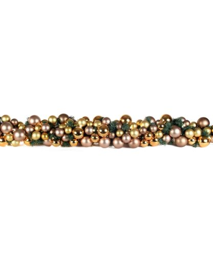 Luxury Garland Golden Mocca 200cm-0