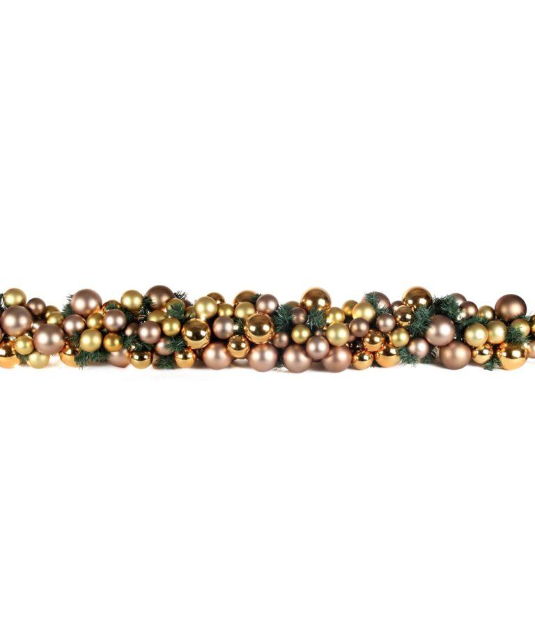 Luxury Garland Golden Mocca 200cm-0