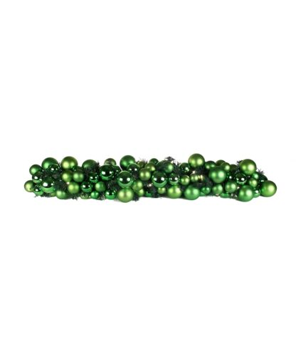 Luxury Garland Refreshing Green 150cm-0