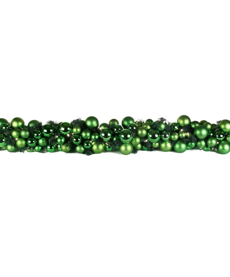 Luxury Garland Refreshing Green 200cm-0