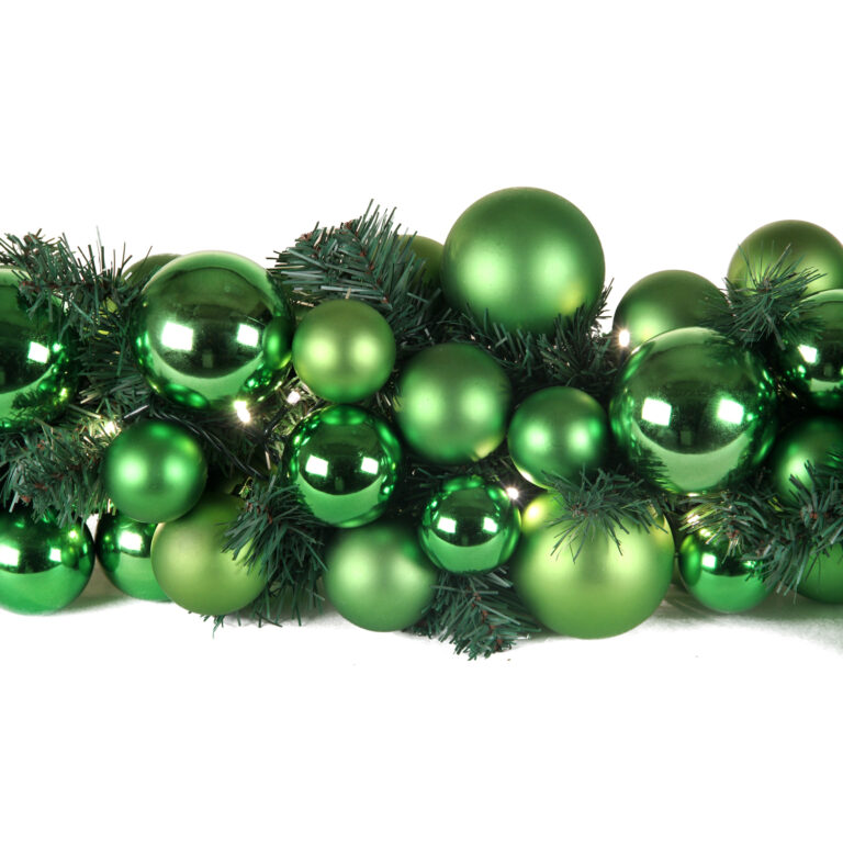 garland-green-100cm